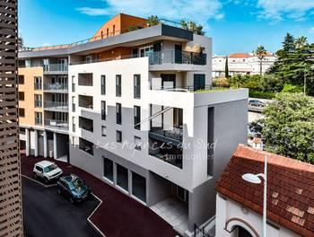 Appartement 4 pièces 88,01 m2
