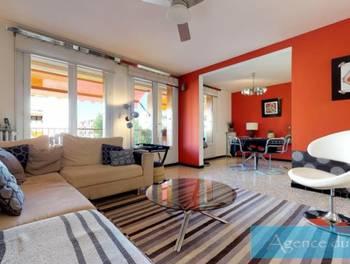 Appartement 5 pièces 105,95 m2
