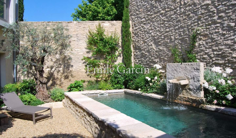 Propriété Cabrières-d'Avignon