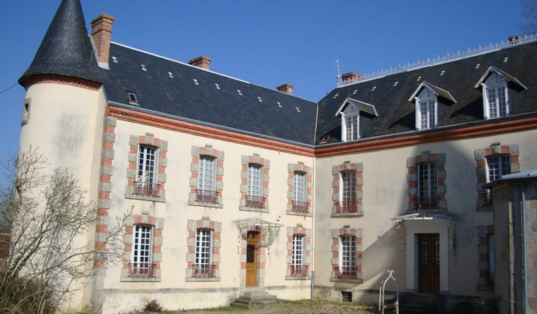 Manor Chaillac
