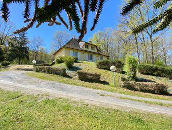 maison à Mons-en-Laonnois (02)