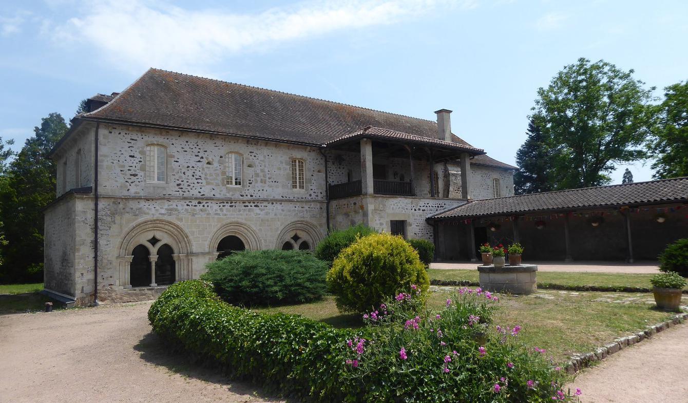 Propriété Saint-Didier-la-Forêt
