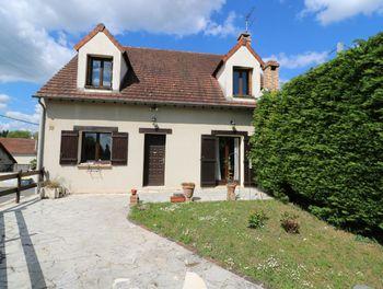 maison à Montigny-sur-Loing (77)