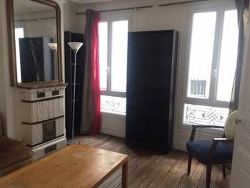 Appartement 3 pièces 50,88 m2