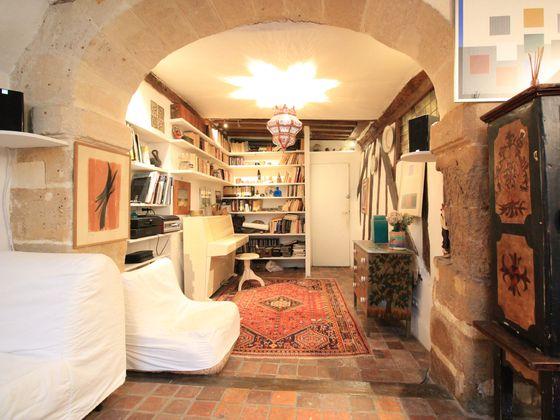Vente appartement 3 pièces 126,1 m2