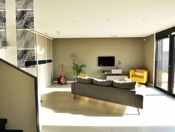Maison 4 pièces 94,65 m2