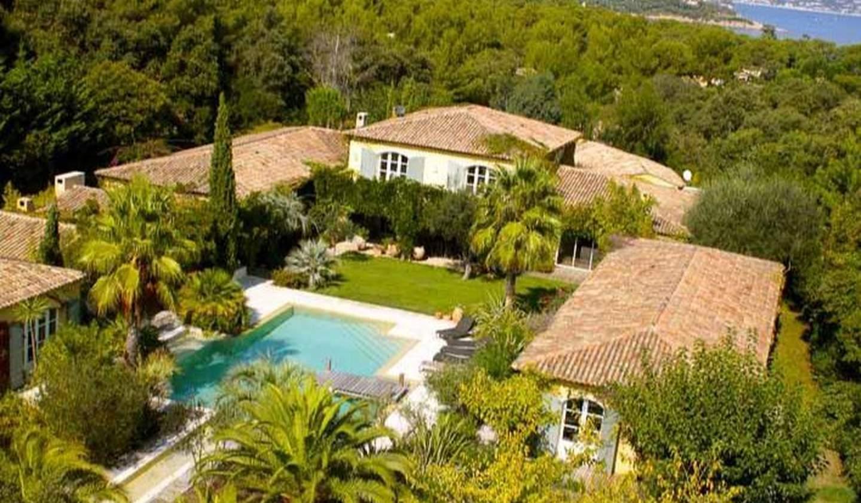 Propriété avec piscine et jardin Bormes-les-Mimosas