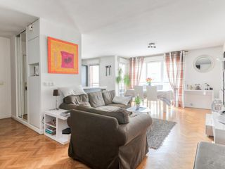 Appartement Bois-Colombes (92270)
