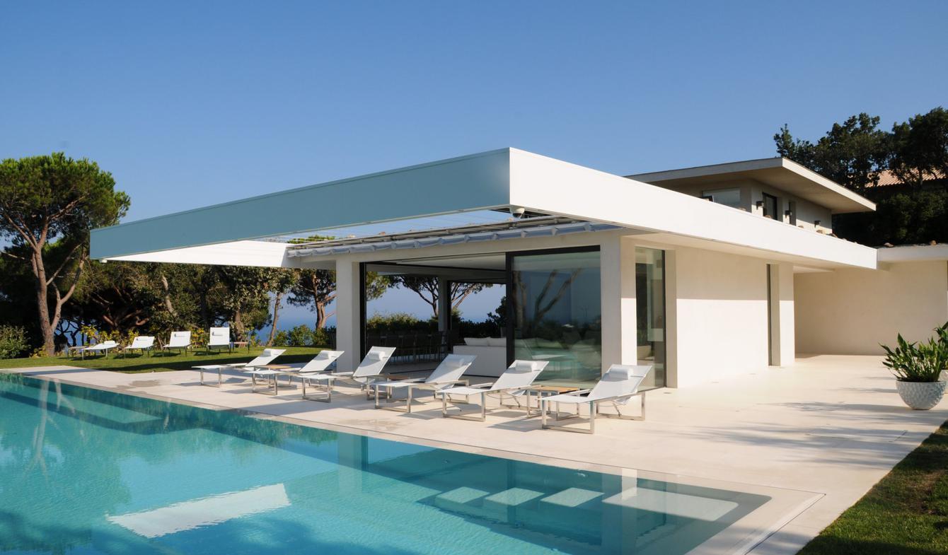 Propriété avec piscine Ramatuelle