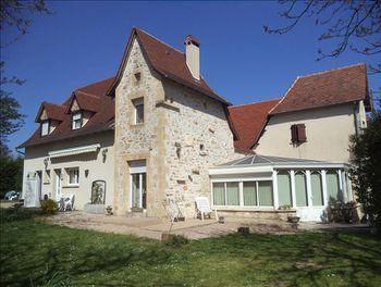 maison à Reyrevignes (46)