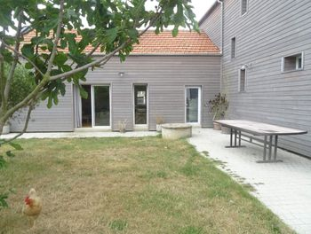maison à Varaville (14)