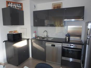 Appartement 3 pièces 55,64 m2