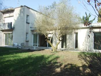 Maison 7 pièces 186 m2