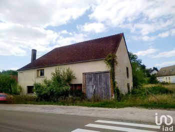 maison à Saint-Florentin (89)