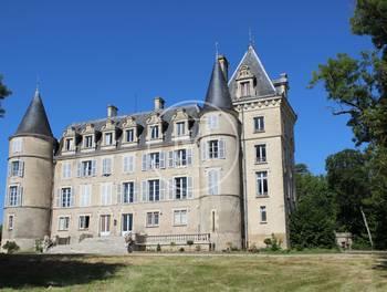 Château 40 pièces 2300 m2
