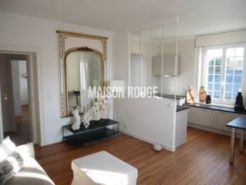 Appartement 2 pièces 48,36 m2