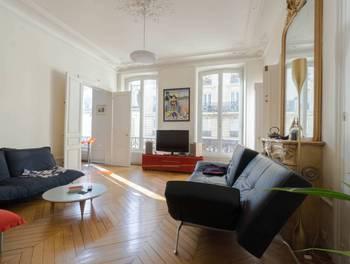 Appartement 4 pièces 99,23 m2