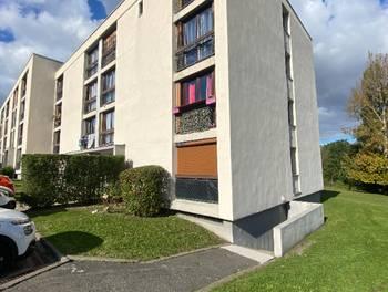 Appartement 3 pièces 48,34 m2