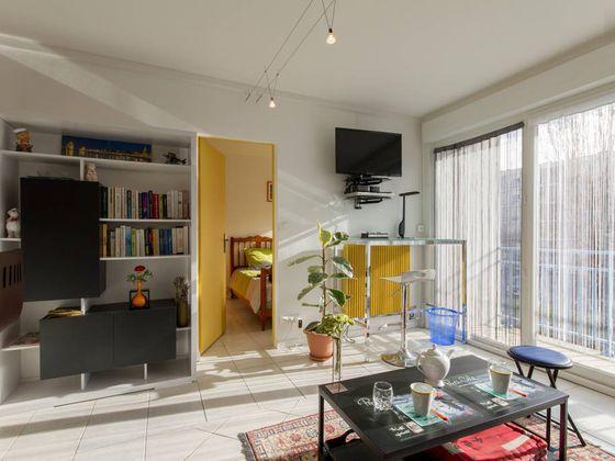 Location appartement meublé 3 pièces 54 m2