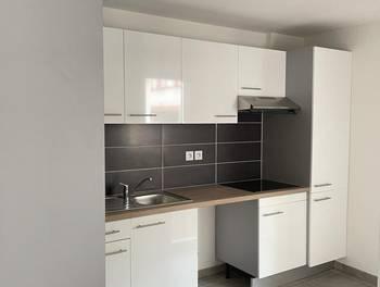 Appartement 3 pièces 64,97 m2