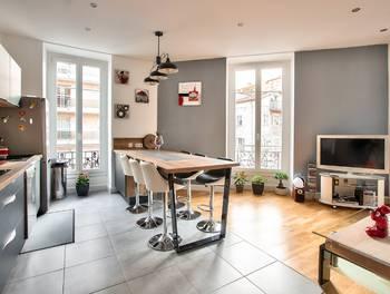 Appartement 4 pièces 82,03 m2