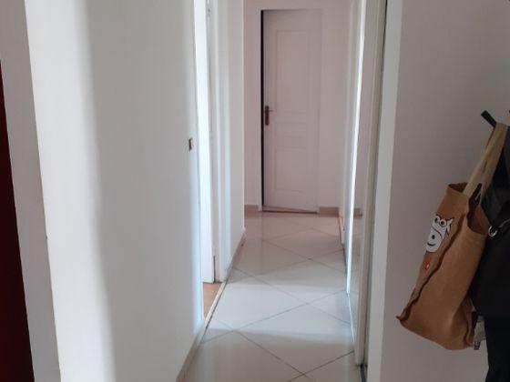 Vente appartement 4 pièces 82,39 m2