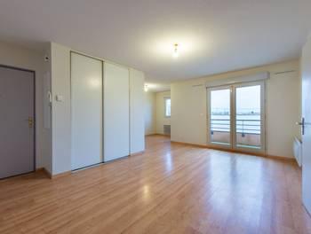 Appartement 2 pièces 46,88 m2
