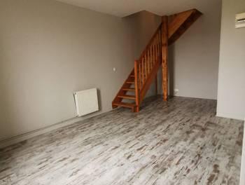 Appartement 2 pièces 30,77 m2