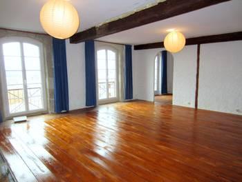 Appartement 2 pièces 98,5 m2