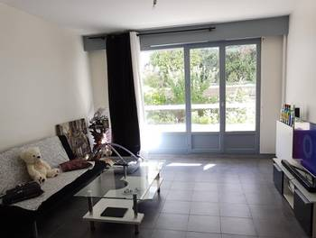 Appartement 3 pièces 72,46 m2