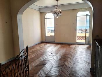 Appartement 4 pièces 131,11 m2
