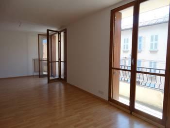 Appartement 4 pièces 81,66 m2