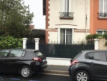Maison 4 pièces 60,2 m2