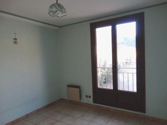 Vente appartement 3 pièces 73,54 m2