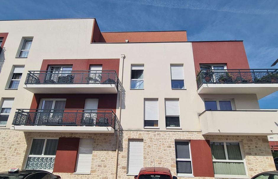 Vente appartement 2 pièces 38 m² à Courtry (77181), 179 000 €