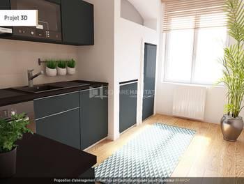 Maison 4 pièces 88 m2