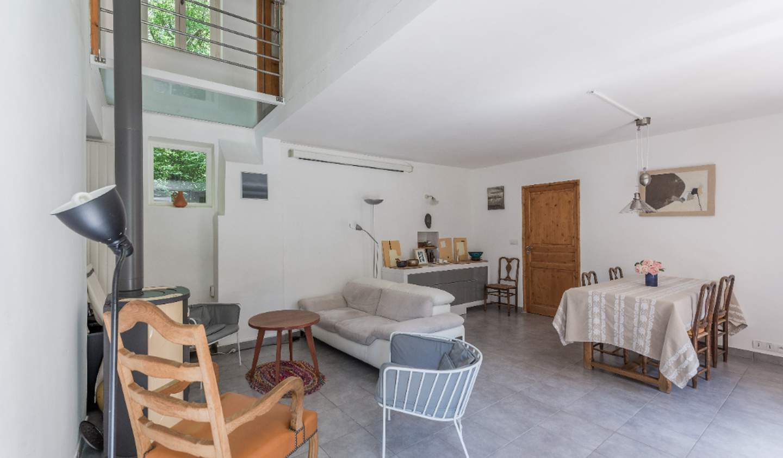House with garden Forcalquier