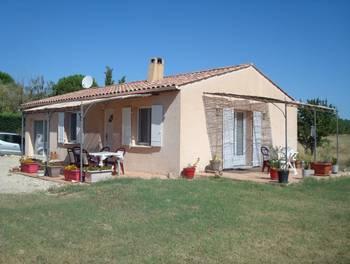 Villa 4 pièces 80 m2