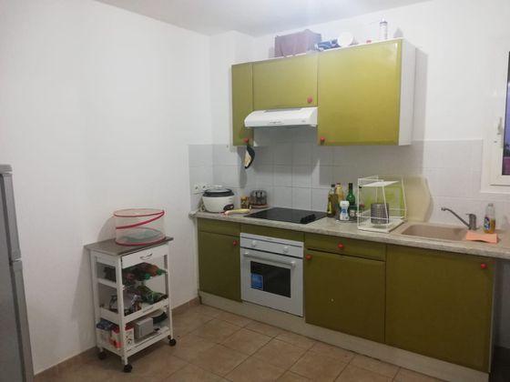 Vente duplex 3 pièces 87,25 m2