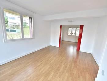 Appartement 3 pièces 55,3 m2