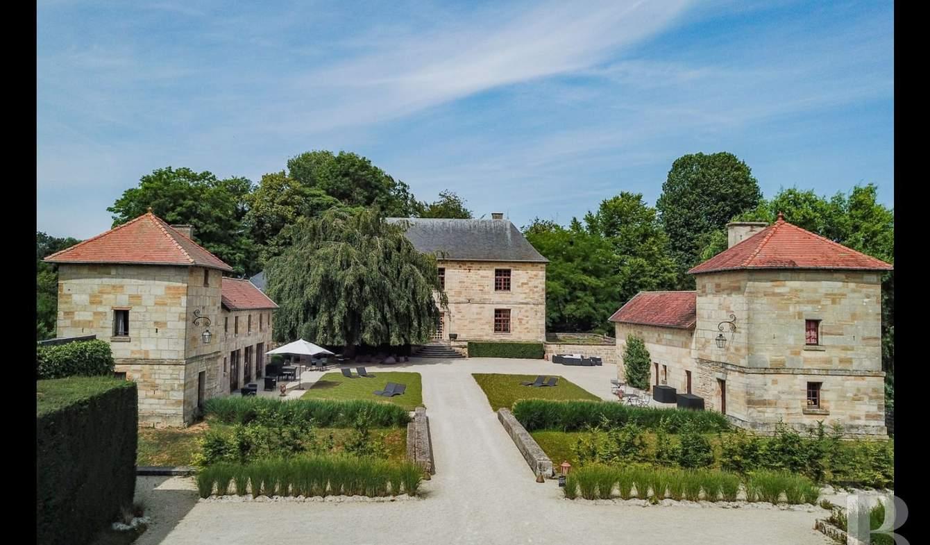Château Bar-le-Duc
