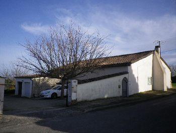 maison à Le Mas-d'Agenais (47)
