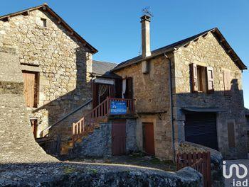 maison à Saint-Laurent-de-Lévézou (12)