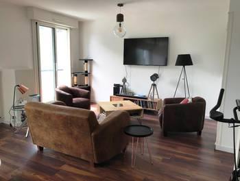 Appartement 4 pièces 93,79 m2
