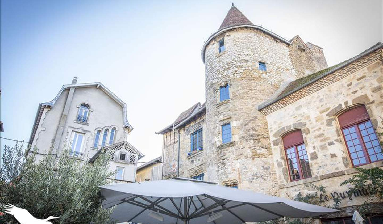 Maison Saint-Céré