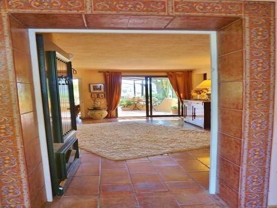 Vente villa 8 pièces 6500 m2