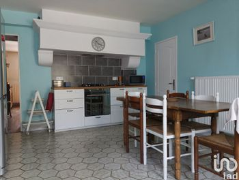 maison à Rupt-sur-Saône (70)