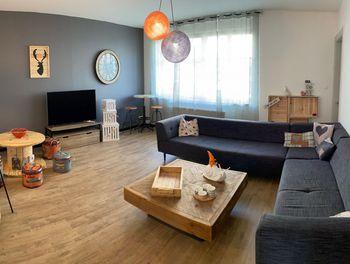 appartement à Gerardmer (88)