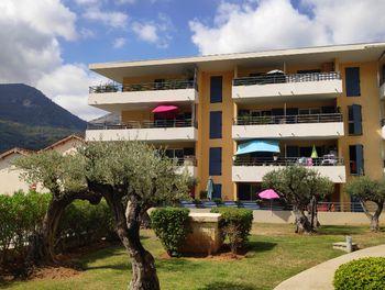 appartement à Saint-Martin-du-Var (06)