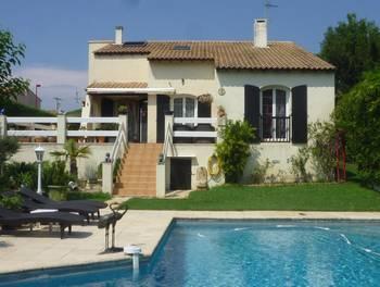 Villa 6 pièces 166 m2